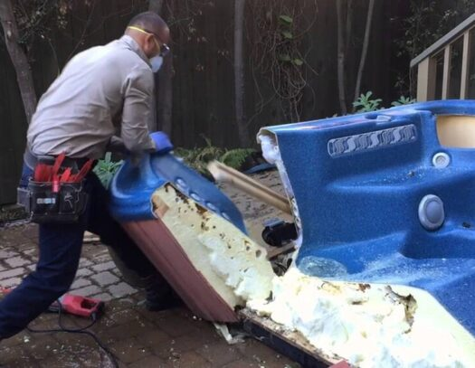 Spa Removal-Albuquerque Dumpster Rental & Junk Removal Services-We Offer Residential and Commercial Dumpster Removal Services, Portable Toilet Services, Dumpster Rentals, Bulk Trash, Demolition Removal, Junk Hauling, Rubbish Removal, Waste Containers, Debris Removal, 20 & 30 Yard Container Rentals, and much more!